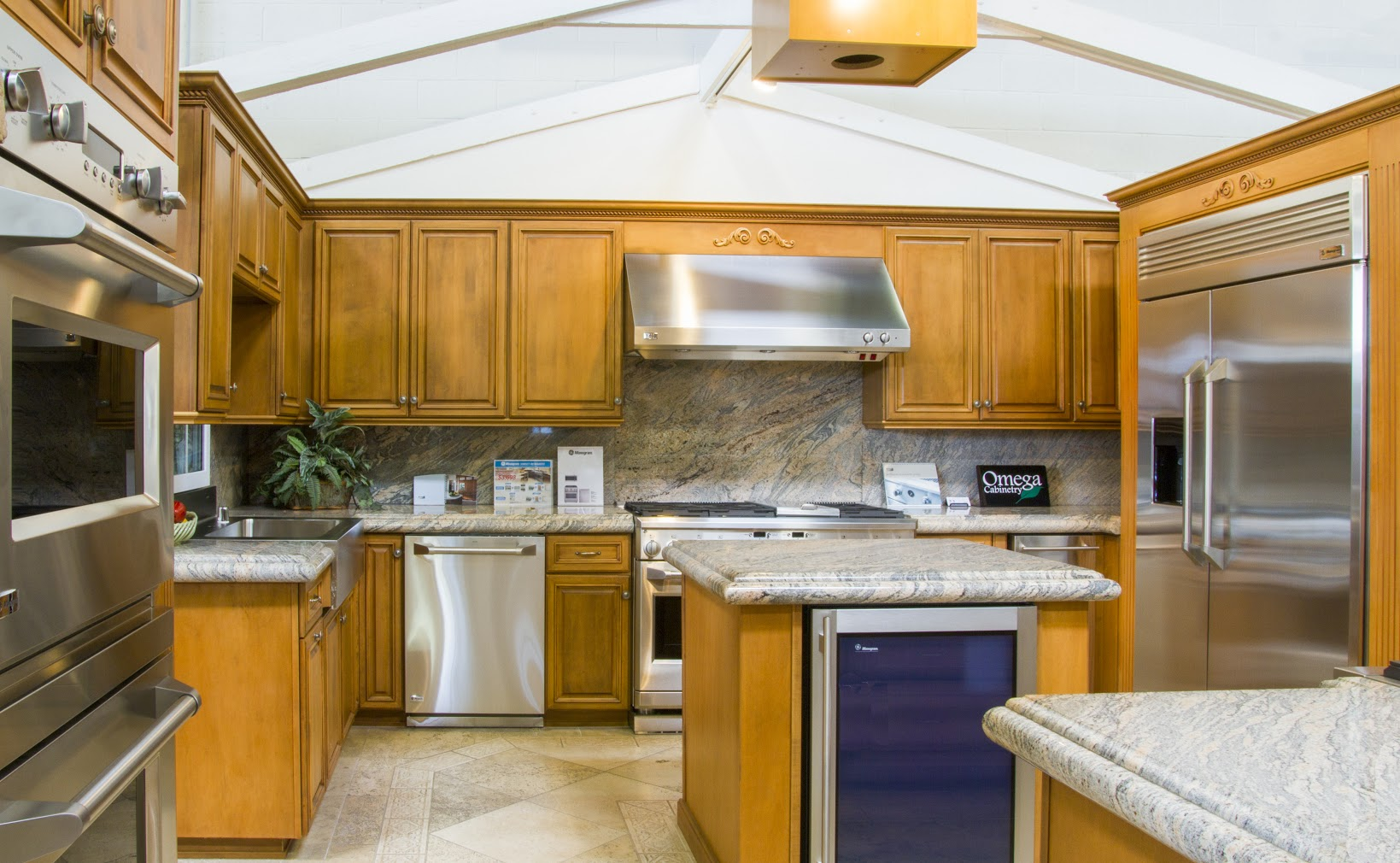 Kitchen And Bath Showrooms Southern California