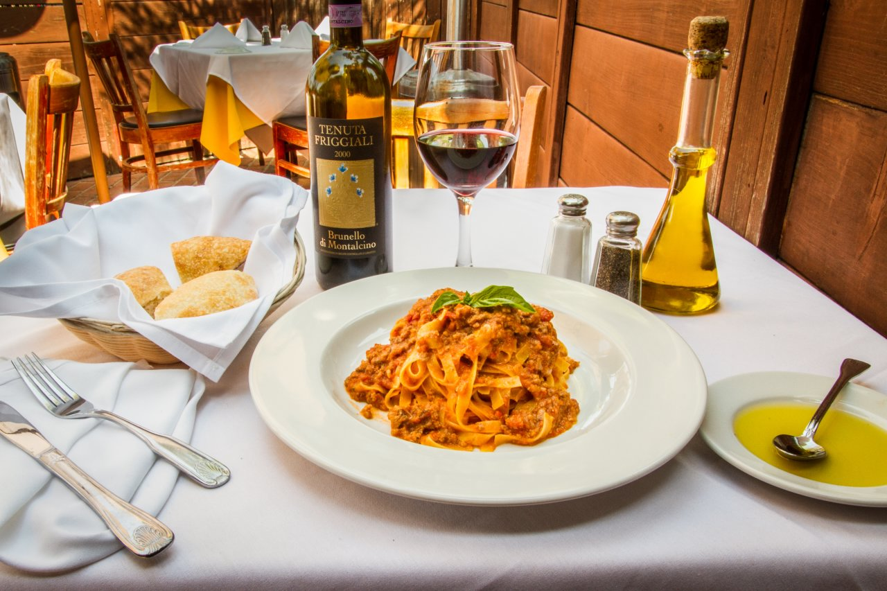 Best Italian Restaurant Culver City